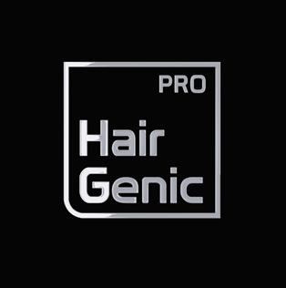 HAIR GENIC PRO