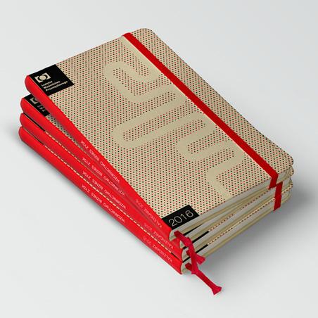 Projekt kalendarza dla IWP.